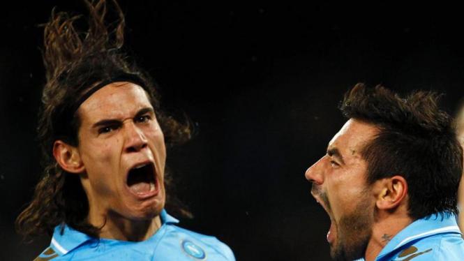 Napoli Vs Chelsea