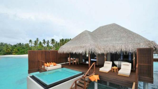 Ayada Maladewa Resort