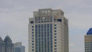 Gedung Direktorat Jenderal Pajak