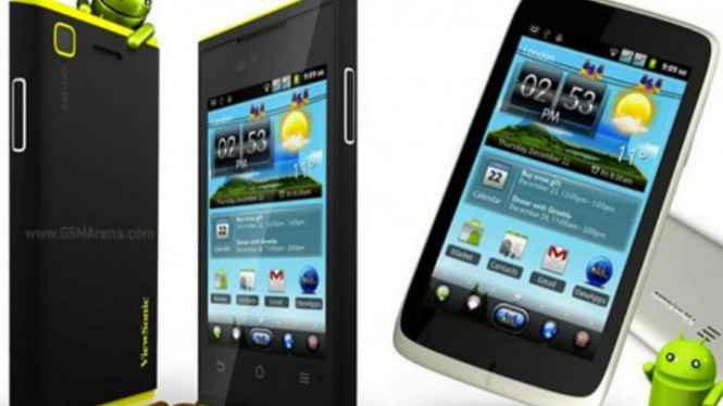 Smartphone ViewSonic