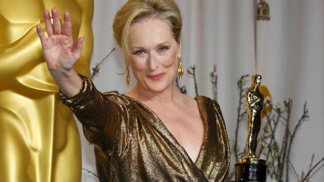 Pemenang Piala Oscar 2012