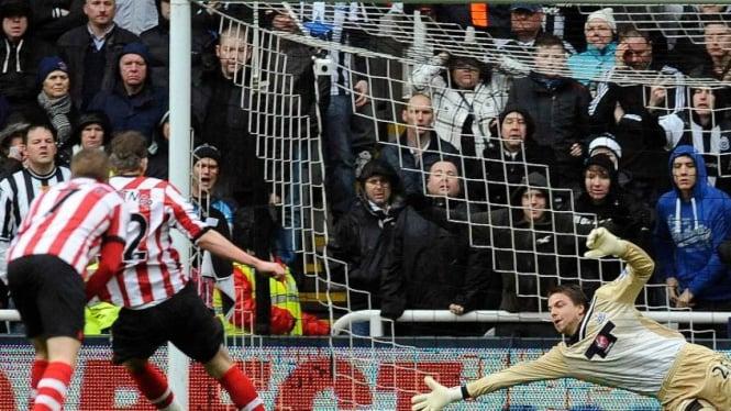 Newcastle United vs Sunderland