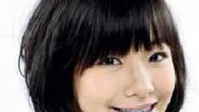 Olivia Dewi (alm.)