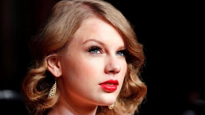 Taylor Swift - Reuters