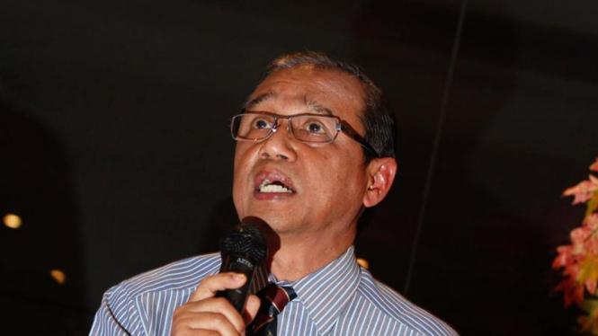 Pimpinan KPK Bahas Isu Perpecahan