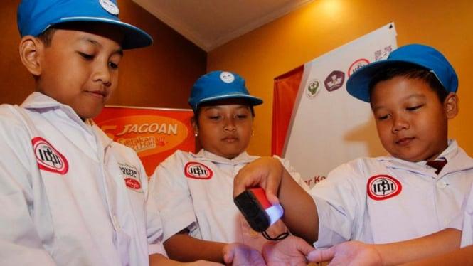 Peluncuran Dokter Kecil Award 2012
