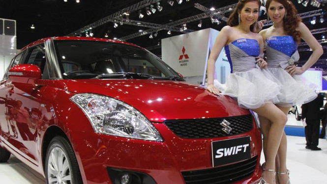 33rd Bangkok International Motor Show