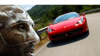 Kobe Bryant beli Ferrari 458 Italia