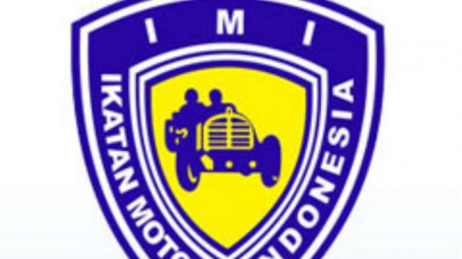 Logo Ikatan Motor Indonesia