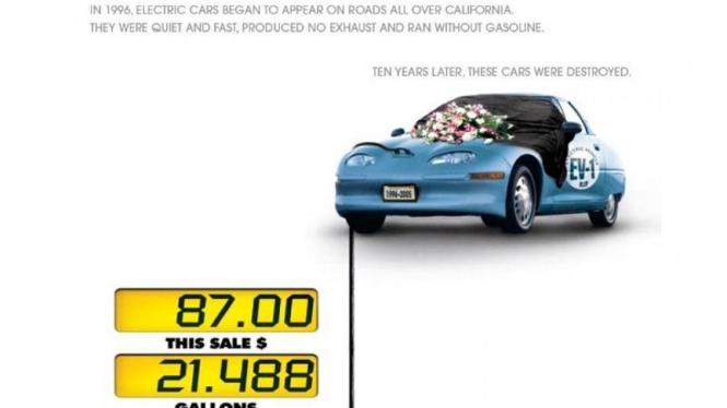 Kisah Mobil Listrik Dari Masa Ke Masa Viva