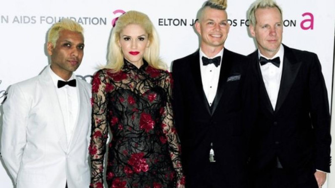 Band No Doubt