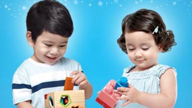Isomaltulosa: Berikan Asupan Energi Lebih Lama untuk Anak