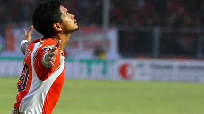 Persija Jakarta Vs Persib Bandung