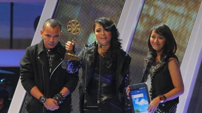 Indonesia Movie Award 2012
