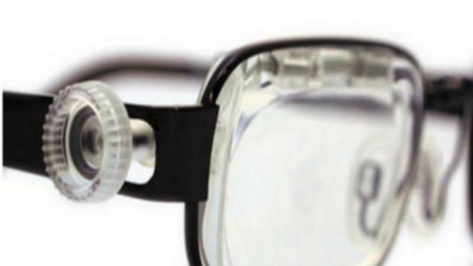 Kacamata Ini Bisa Digunakan Seumur Hidup – VIVA d1799ac576