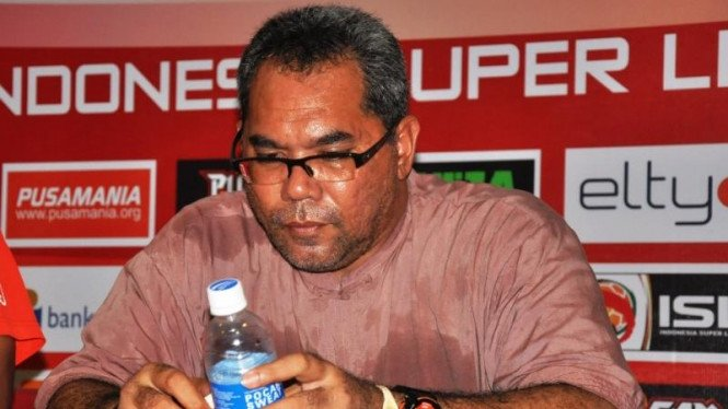 Pelatih Persebaya Surabaya, Iwan Setiawan
