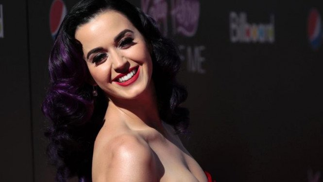 Premiere 'Katy Perry: Part of Me'