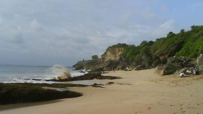 Pantai di Buleleng