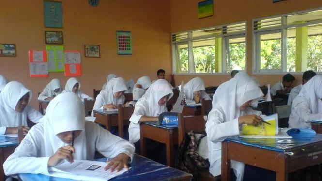 Sekolah Tempat Belajar (swara pendidikan)