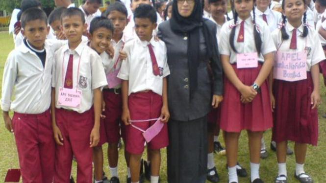 Guru juga manusia (Swara Pendidikan)