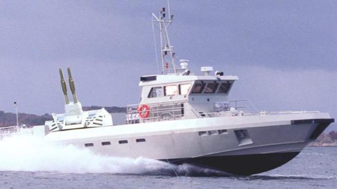 kapal rudal Ghannatha