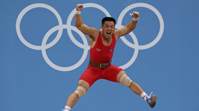 Olimpiade 2012
