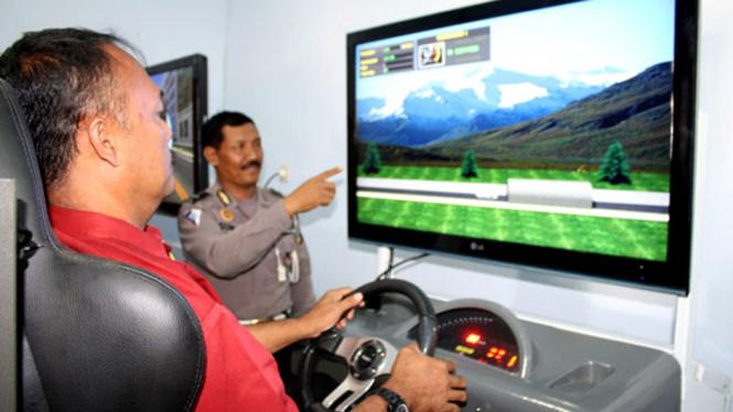 Alat Uji Simulator SIM