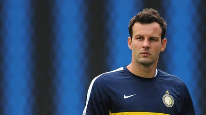 Kiper Inter Milan, Samir Handanovic