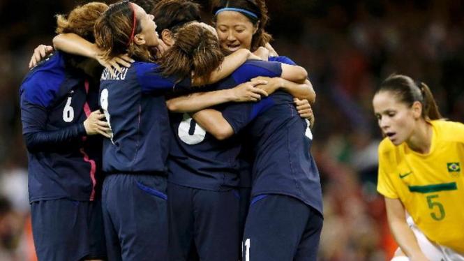 Timnas sepakbola putri Jepang