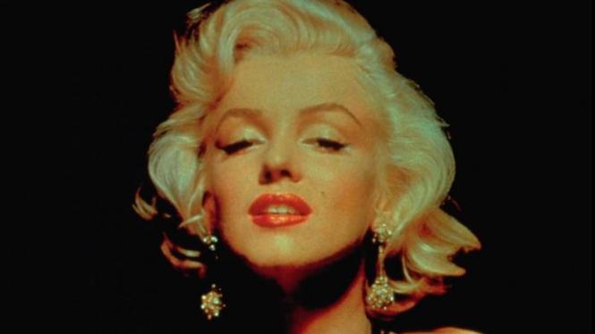 Kehidupan Marilyn Monroe penuh misteri