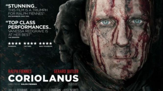 Film Coriolanus