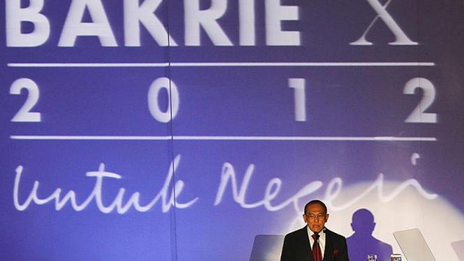 Penghargaan Achmad Bakrie X 2012