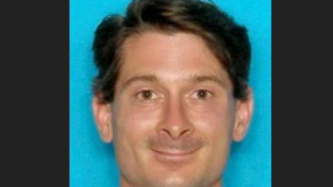 Thomas Caffall tersangka pelaku penembakan di Texas AS
