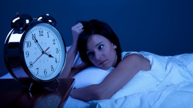 Tidur insomnia