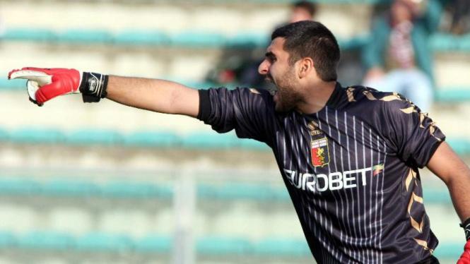 Kiper Juventus, Rubinho