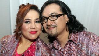 Nunung dan Iyan Sambiran.