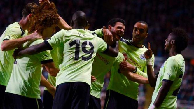 Pemain Newcastle United