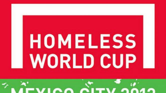 Homeless World Cup 2012 di Meksiko