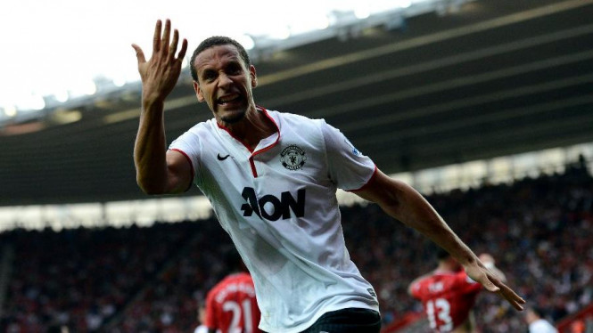 Bek Manchester United, Rio Ferdinand