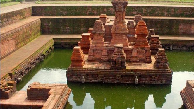 Menelusuri Jejak Buddha Pada Tempat Wisata di Srilanka