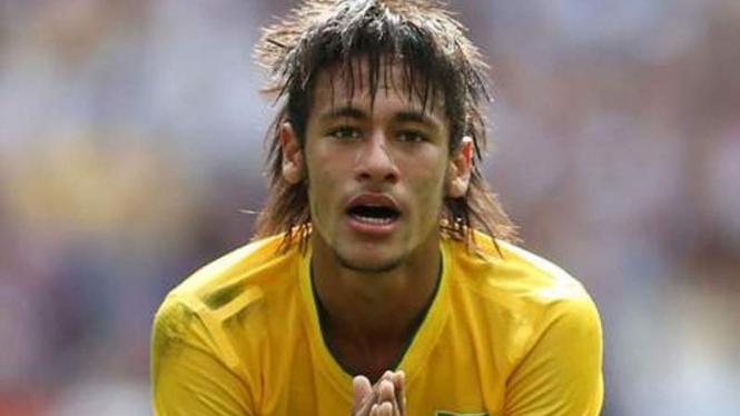Pemain Brasil, Neymar