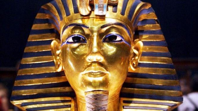 Firaun Mesir, Tutankhamen