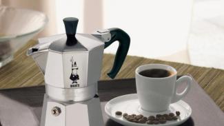 VIDEO: Rahasia Buat Espresso Instan di Rumah