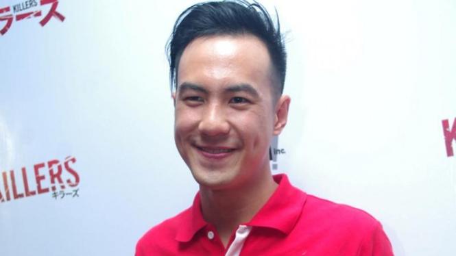 Daniel Mananta