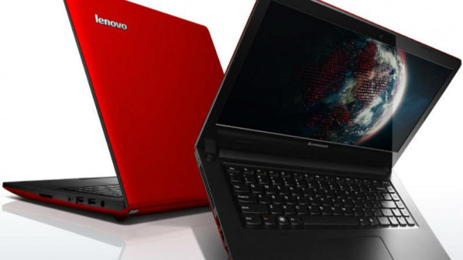 Lenovo Ideapad S Series: Laptop Tipis yang Attractive.
