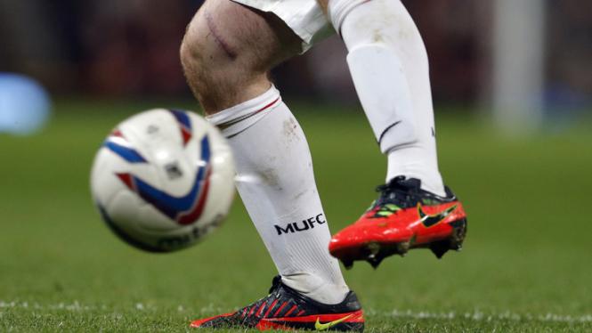 Atasi Newcastle, MU ke Putaran 4 Piala Liga