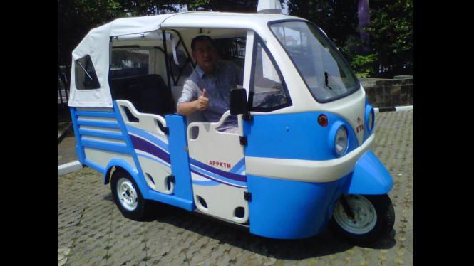 APP-KTM Cabrio