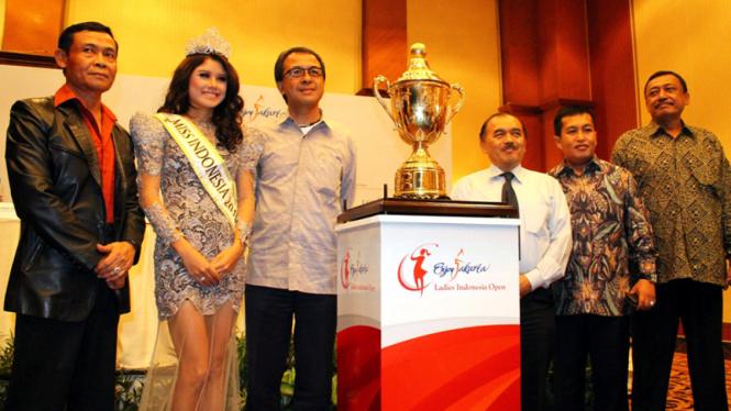 Nontaya Srisawang, juara bulan Februari akan ikut serta