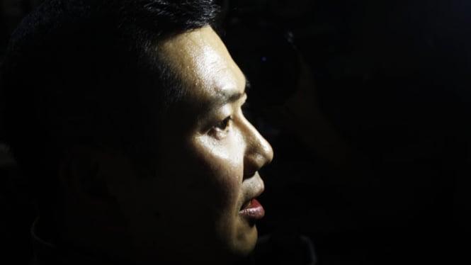 Hary Tanoe Menjadi Saksi Kasus Suap PT Bhakti Investama