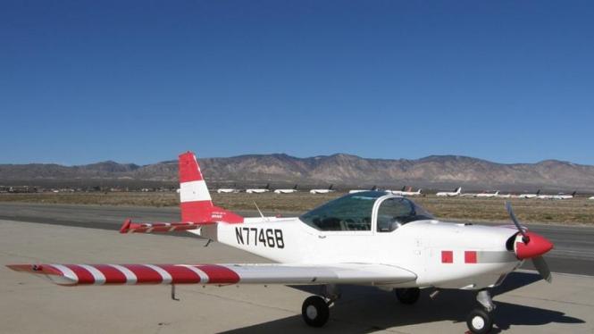 Pesawat Bravo 202